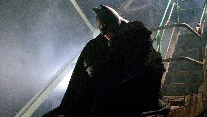 Batman Begins 2
