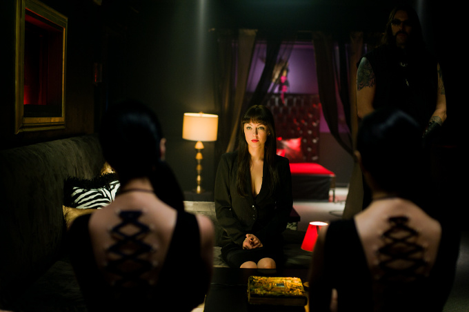 American Mary (1)