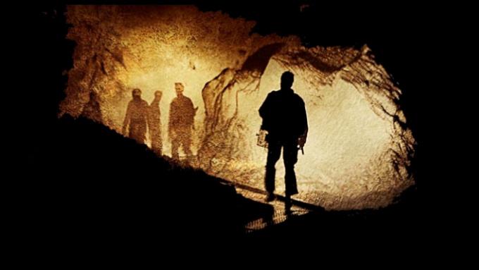 Cave of Forgotten Dreams 2012