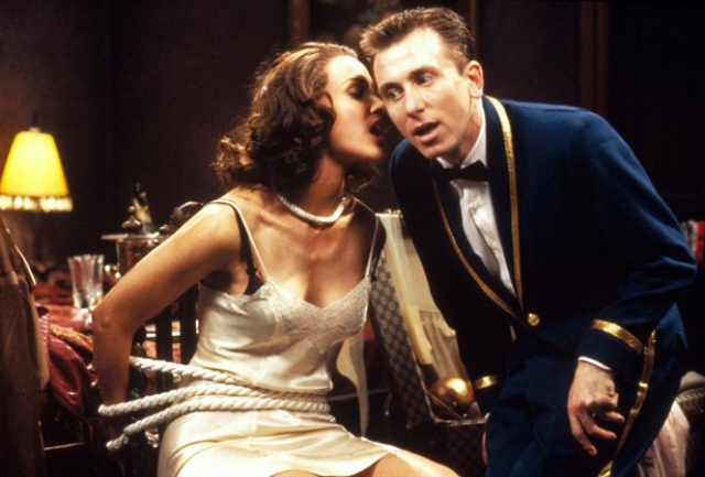 Four Rooms 4