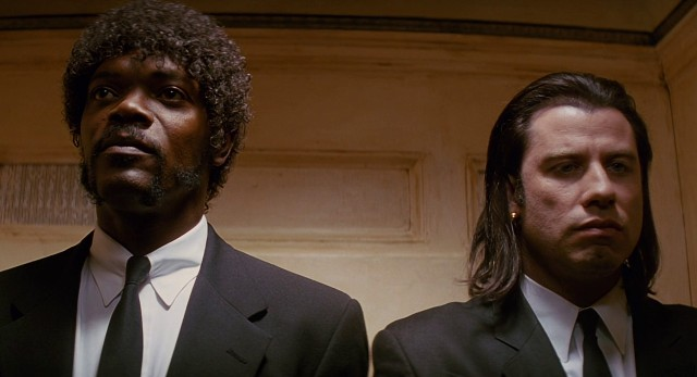Pulp Fiction 6