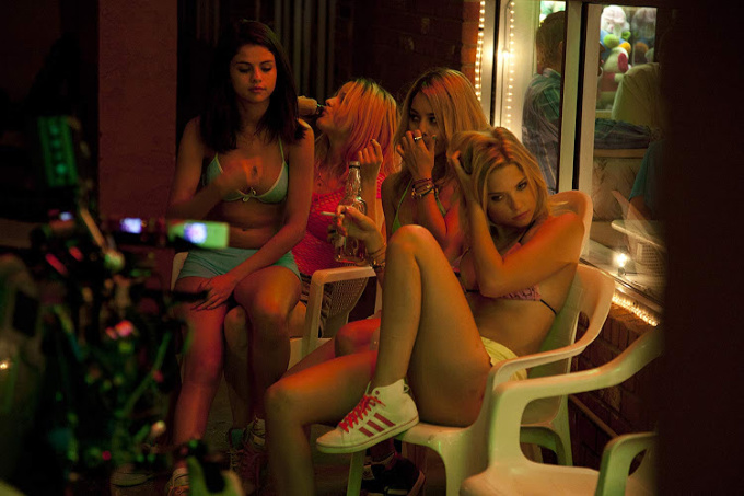Spring Breakers Korine