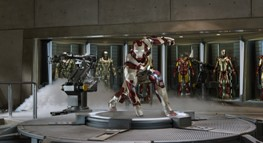 Iron Man 3_cd