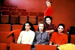 La banda de las cuatro_cd