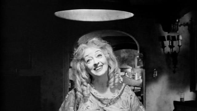 Terenci Moix Bette Davis