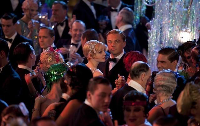 El gran Gatsby 3