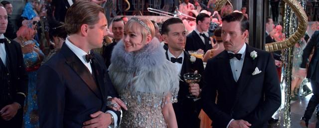 El gran Gatsby 5