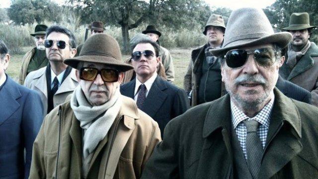 Franco Balada triste de trompeta