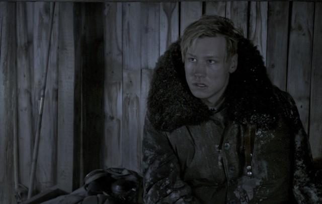 Perdidos en la nieve 2