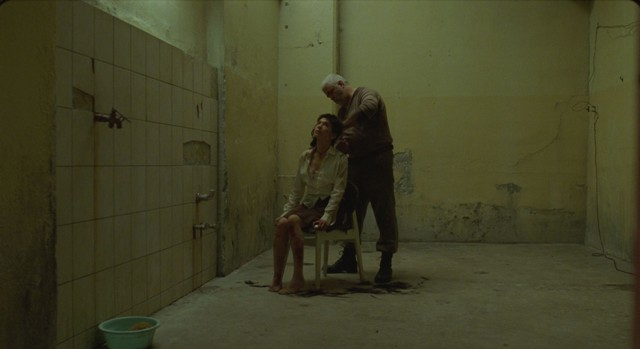 Denis Villeneuve Incendies 2
