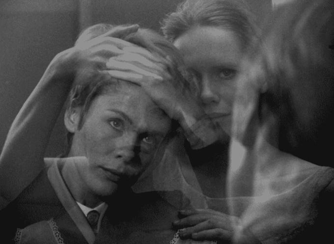 Persona Ingmar Bergman