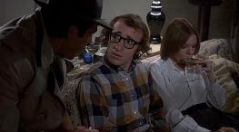 Woody Allen_cd