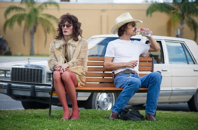 Dallas Buyers Club 2