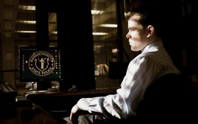 Infiltrados Matt Damon 2
