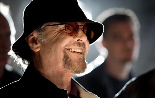 Jack Nicholson en Infiltrados