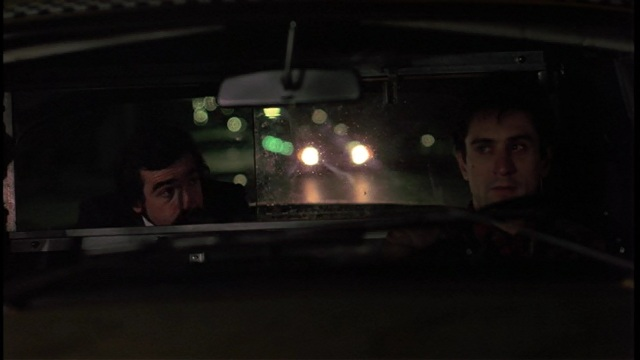 Taxi Driver 8