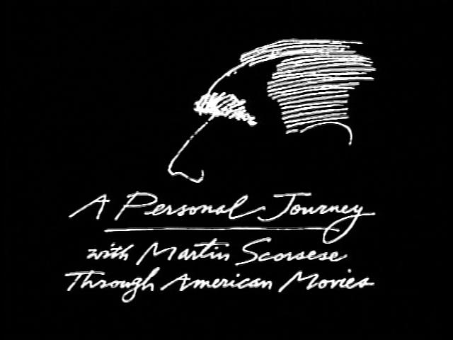 Un viaje personal con Martin Scorsese a través del cine