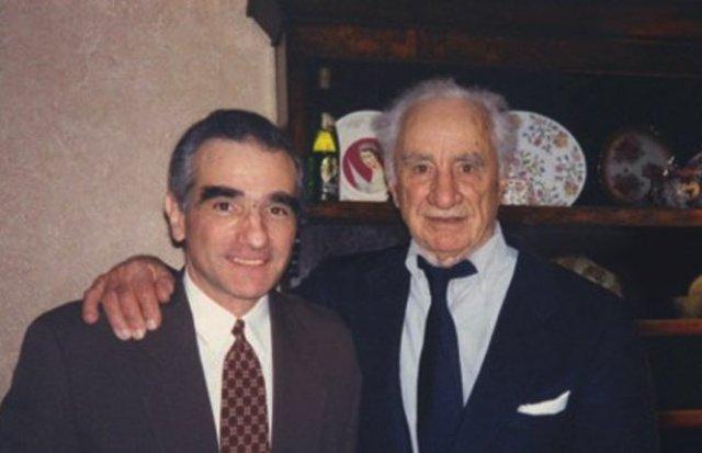 Un viaje personal con Martin Scorsese 3