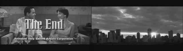 El apartamento 5 y Manhattan 5
