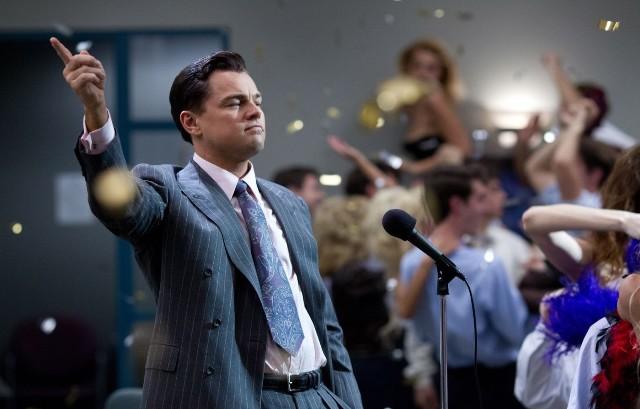 El lobo de Wall Street 5