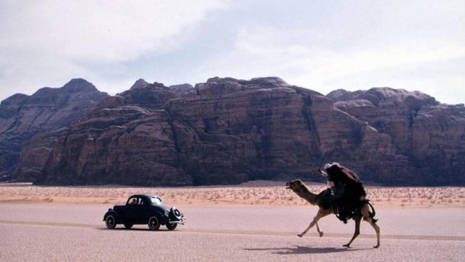 El viaje a Kafiristán