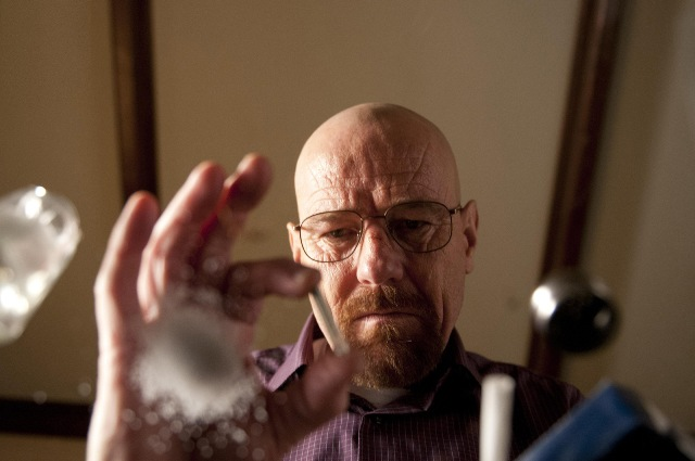 Breaking Bad 4