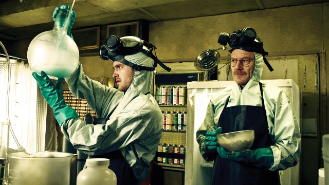 Breaking Bad 7