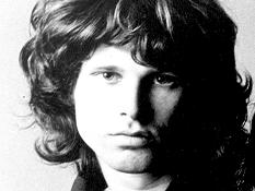 Jim Morrison cd