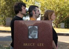 La tumba de Bruce Lee cd