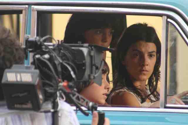 Laura Astorga, directora de Princesas Rojas 2