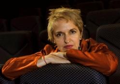 Laura Astorga, directora de Princesas Rojas