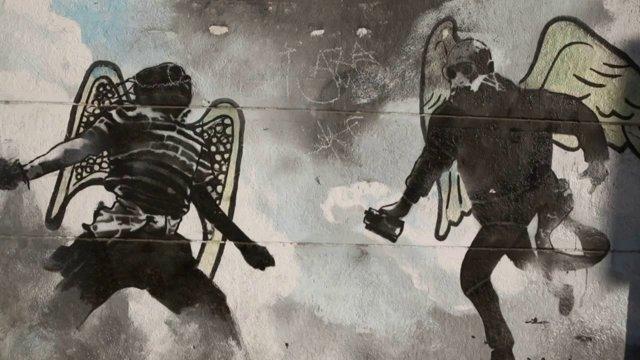 Art War 3