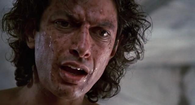 David Cronenberg La mosca