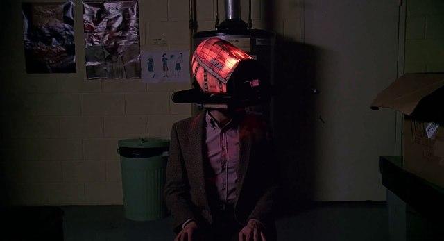 David Cronenberg Videodrome