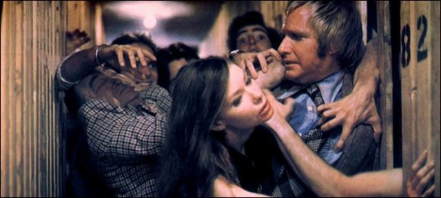 David Cronenberg Vinieron de dentro de