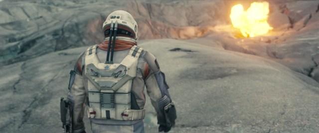 Interstellar de Nolan 3