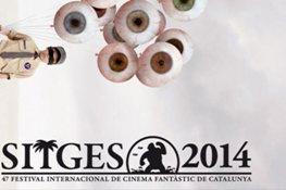 Sitges 2014 Cierre cd