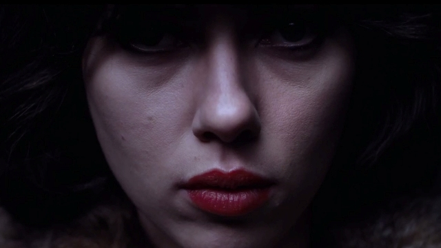 Under the skin Sitges 2014
