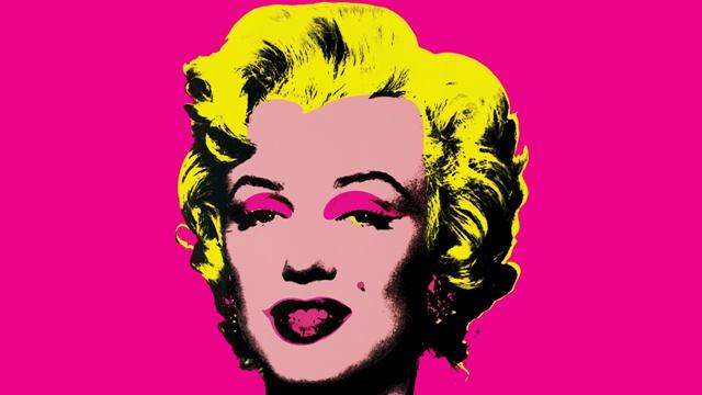 Andy Warhol reciclaje 3