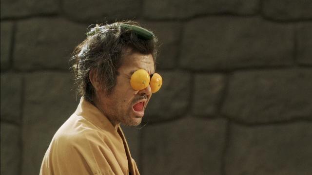 Scabbard Samurai Matsumoto