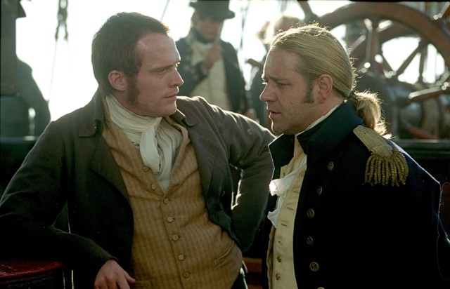 Master and Commander 4