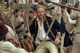 Master and Commander cd
