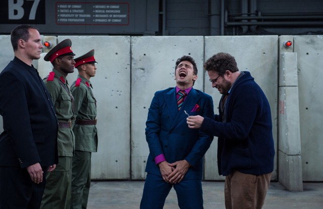 The Interview 2