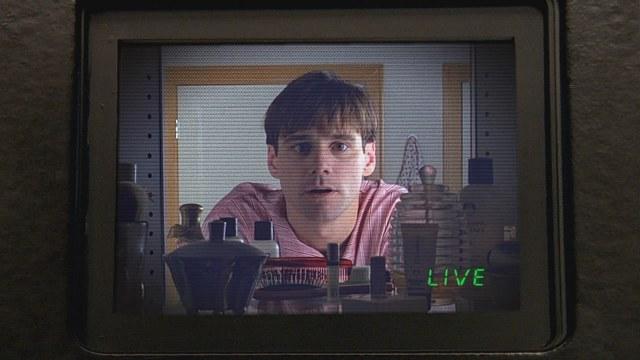 The-Truman-Show Estudio Q