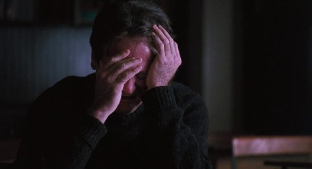 El club de los poetas muertos Robin Williams