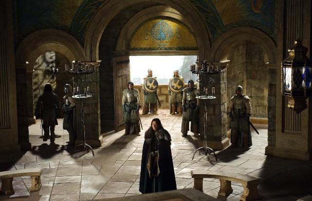 Juego de tronos 2