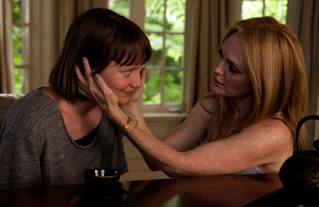 Maps to the Stars cd