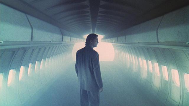 Peter Weir Sin miedo a la vida