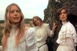 Picnic en Hanging Rock cd