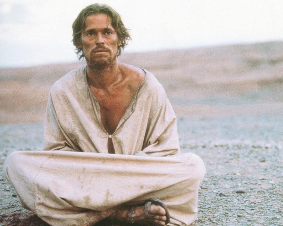 La vida de Jesús 1